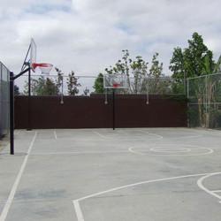 Lamplighter Ontario Basketball Court