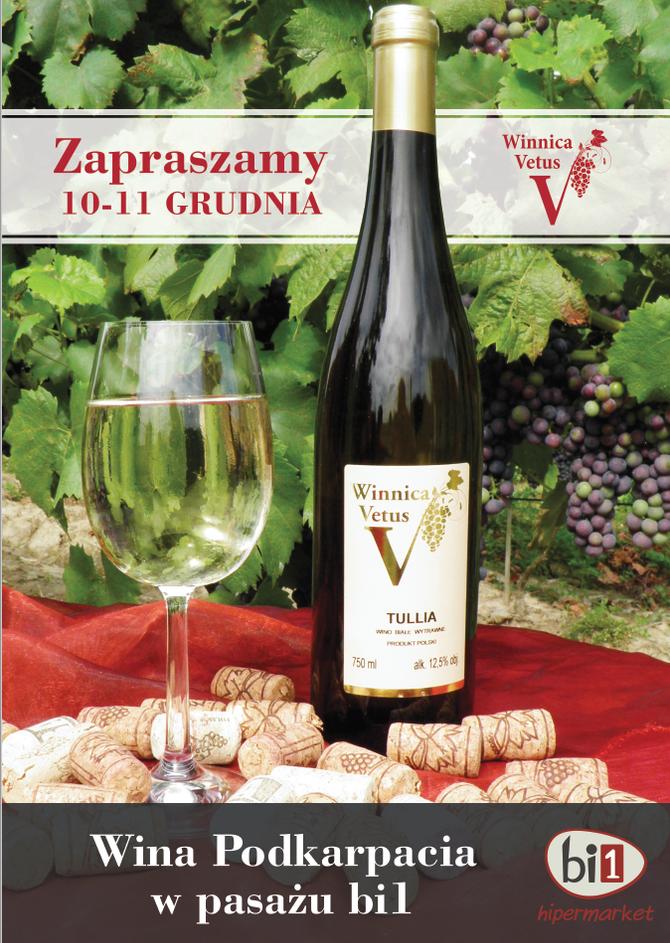 Wina Podkarpacia w Bi1