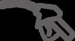 Grey Fuel Icon