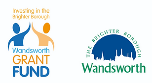 Wandsworth Grand Fund Logo