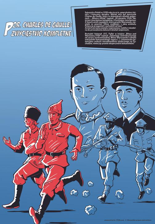 1920 Wojna Światów, plakat 12 z 16