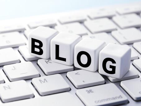 12 zalet prowadzenia bloga firmowego.