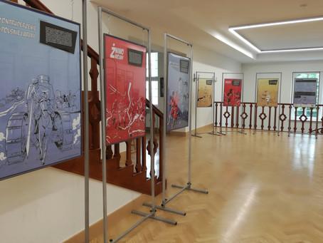 1920 Wojna Światów – wspólna wystawa