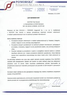 Pomorski Księgowość Spółka z o.o. sp. k.