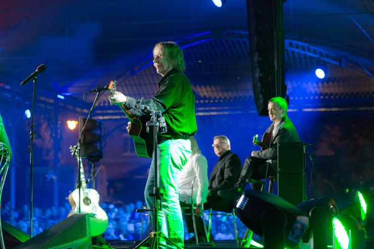 Koncert galowy II edycji Festiwalu CZ-PL