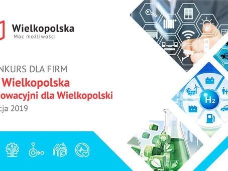i-Wielkopolska. Innowacyjni dla Wielkopolski edycja 2019