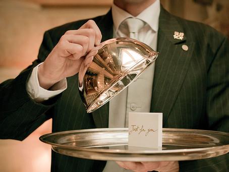 Skuteczny CUSTOMER EXPERIENCE branży dóbr luksusowych.