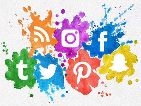 Promocja firmy w mediach społecznościowych. Gdzie warto się pokazać?