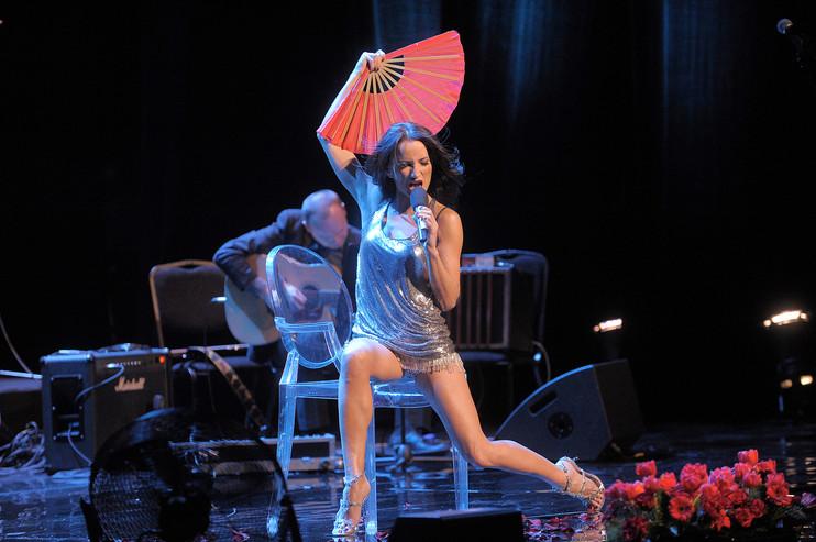 Koncert Mastercard World Signia w Teatrze Wielkim