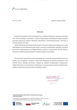 UM Województwa Zachodniopomorskiego
