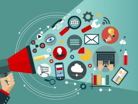 Komunikacja online, czyli 9 zasad skutecznego e-PR-u