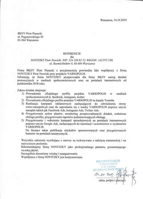 BKEV_Projekt VARSOPOLIS