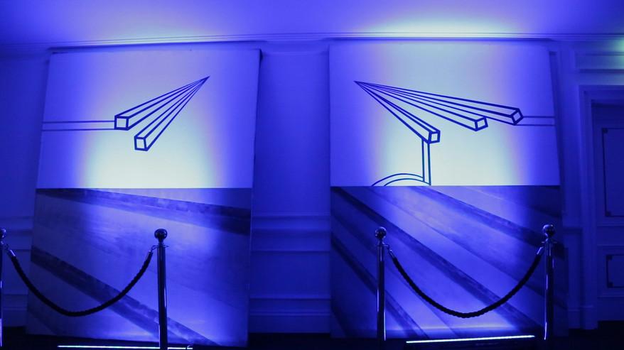Wystawa Futuro-Kosmos podczas Gali Future & Space