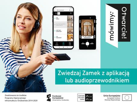 Realizacja i obsługa kampanii internetowych – Social Ads i Google Ads dla CK ZAMEK w Poznaniu.