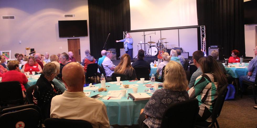 13th Annual Parkinson Symposium