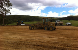 Constructing a Shed Pad 1