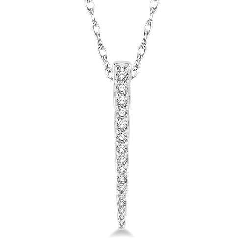 DiamondSpike Pendant