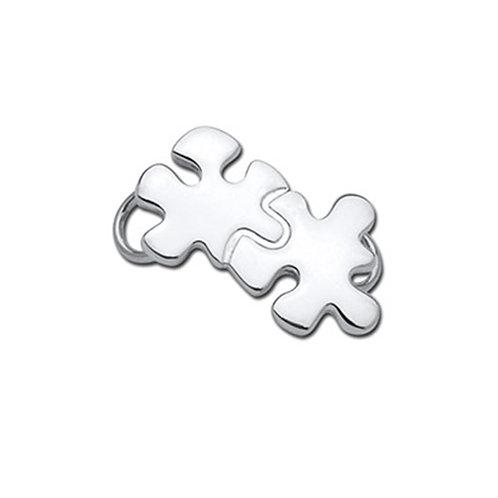 Puzzle Pieces Clasp