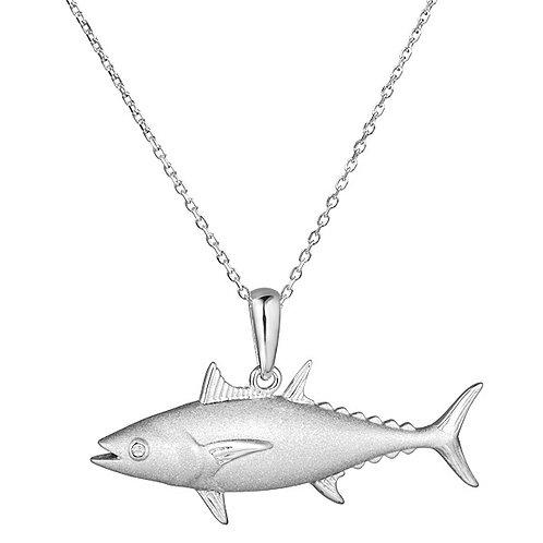 Tuna Pendant