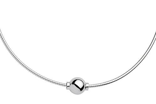 Cape Cod Single Bead Necklace