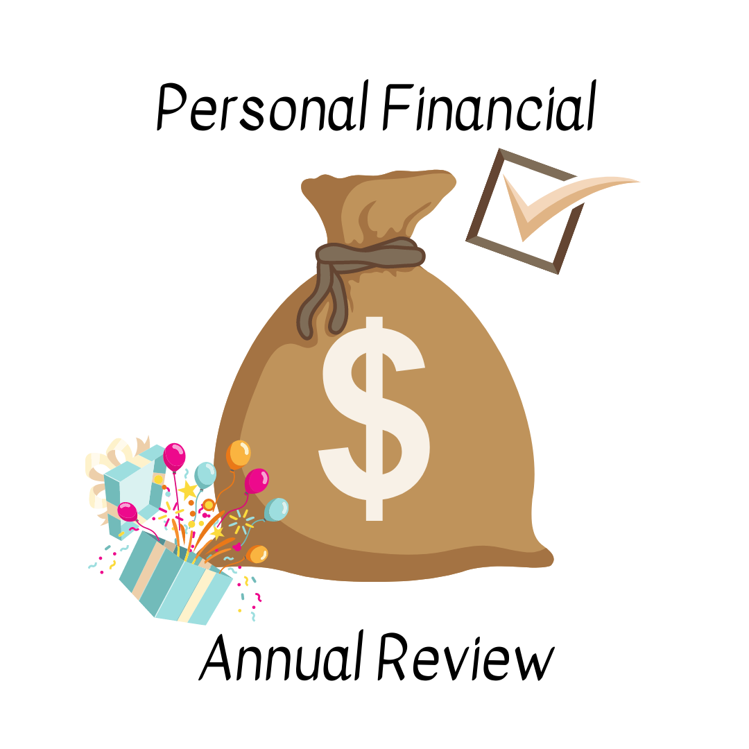 Personal Financial Annual Review