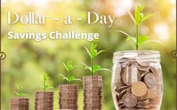 dollar a day challenge (3)