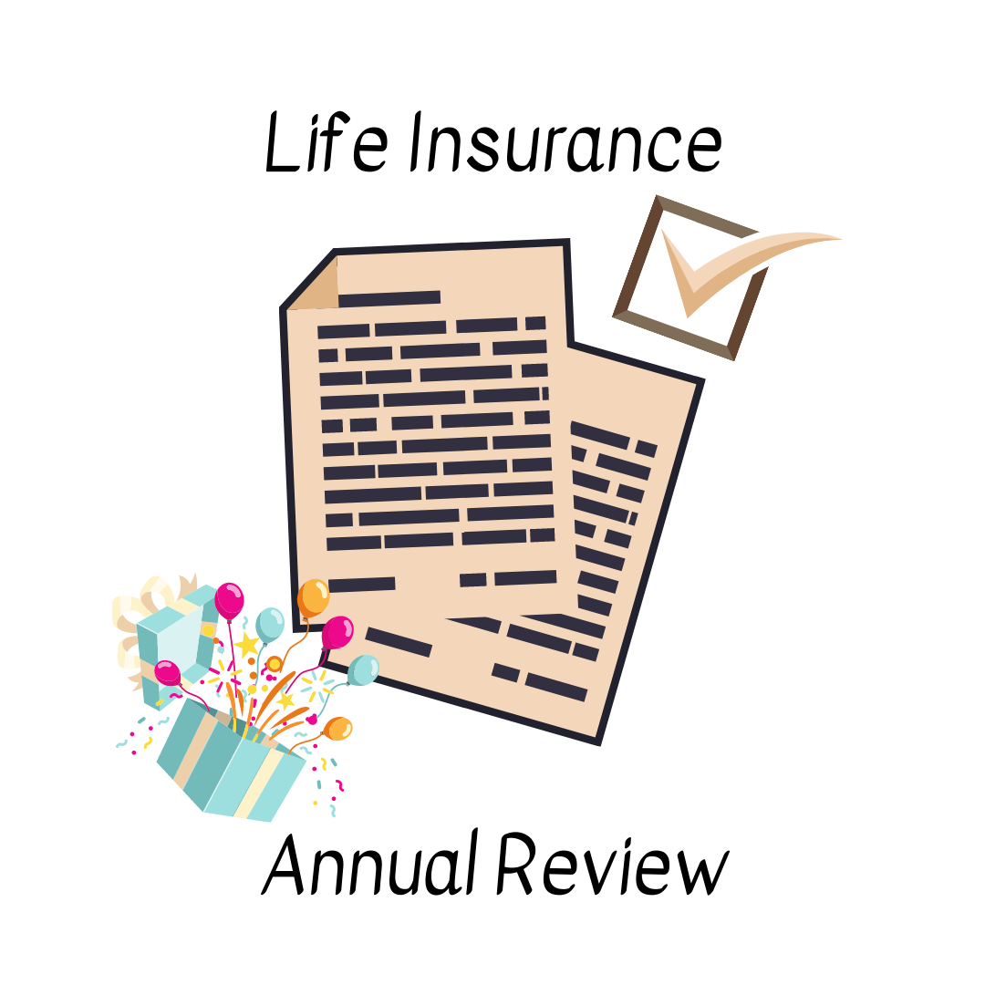 Life Insurance Annual Review