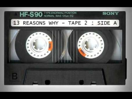 Thirteen Reasons Why Not