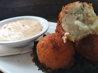 Bacon and Leek Croquettes HomeQuarter Co