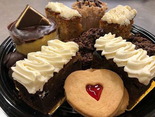 HomeQuarter Coffeehouse Valentines Choco
