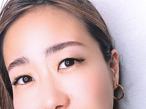 恵比寿まつげと眉毛