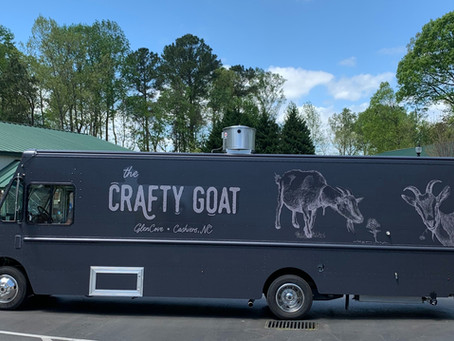 Food Trucks: The New Industry Standard for a Mobile World