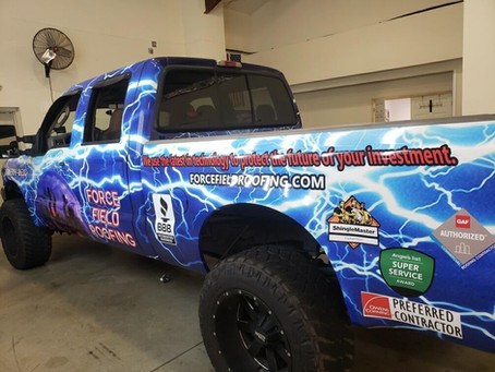Ways Vehicle Wraps Help Your Business Grow