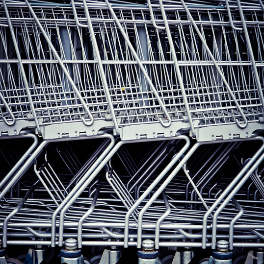 aluminum-black-and-white-business-cart-2