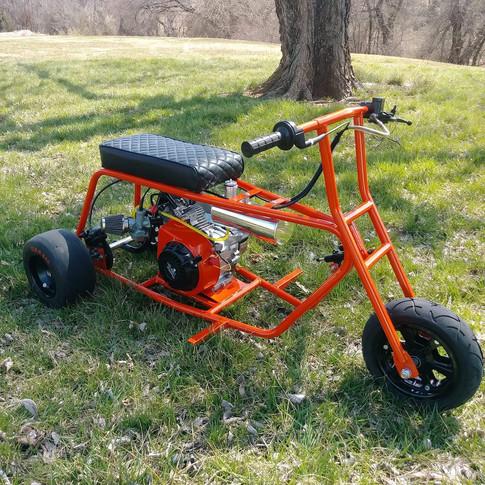 Mini Bike Kit Finished.jpg