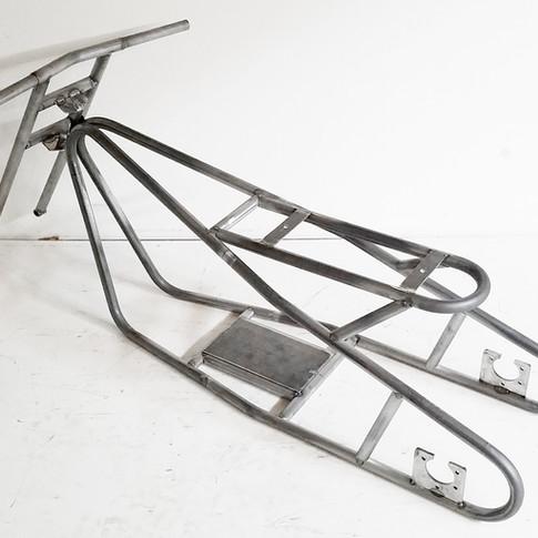 Metal Mini Bike Kite MFC002 View 2