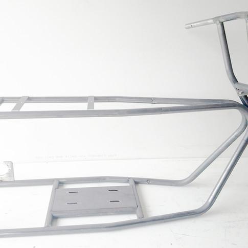 Metal Mini Bike Kit MFC001