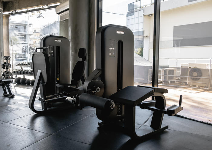 Need For Fitness