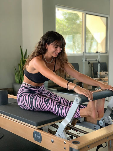 pilates need for fitness