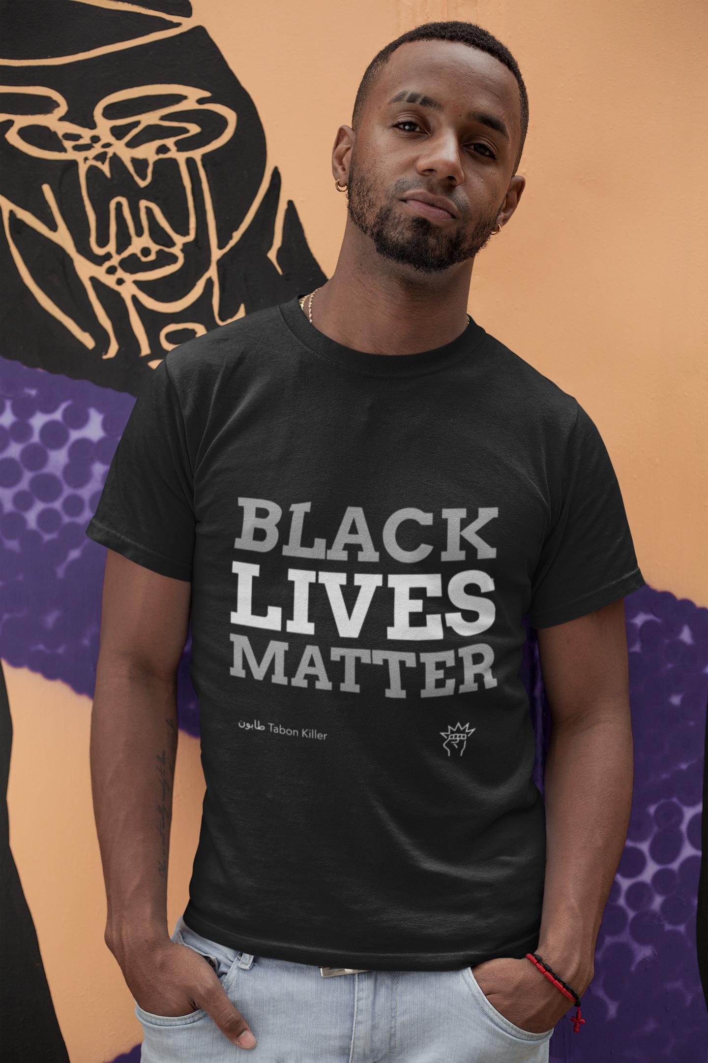 BLM shirt