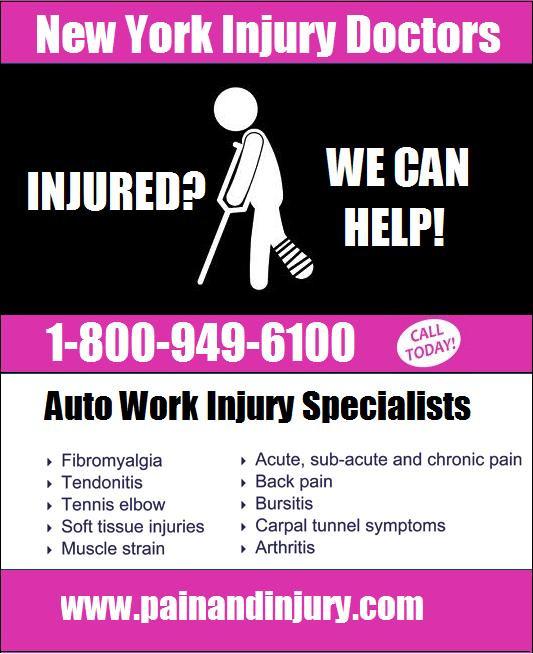 Injury Doctors