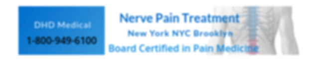 Nerve Pain Treatment