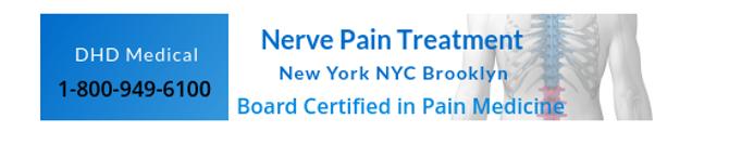 Nerve Pain Treatment