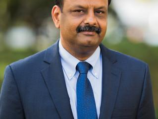 Meet Dr. Dr. Sanjeev Argawal