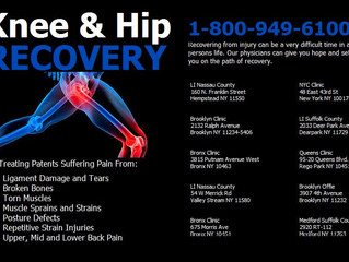 Sports and Hip Pain