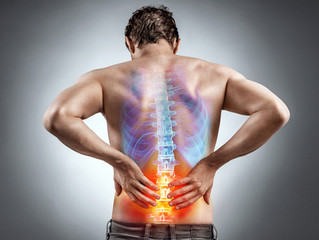 New York Doctors Helping With Back Pain