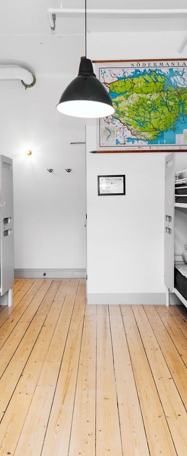 8-bed mixed dorm - Kungsholmen
