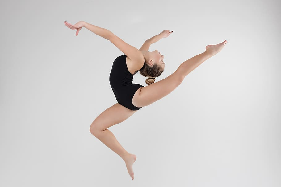 Impressive, beautiful, but are these movements functional, and are doing doing damage?