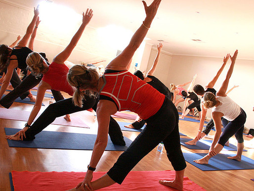 Finding the Balance: Part 2 - The Risks of Current Trends in Exercise Classes