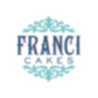 Franci Cakes logo